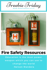 Fire Safety Resources
