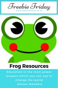 Frog Resources
