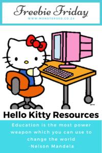 Hello Kitty Resources