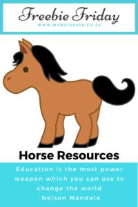 Horse Resources