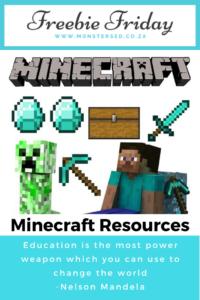 Minecraft Resources