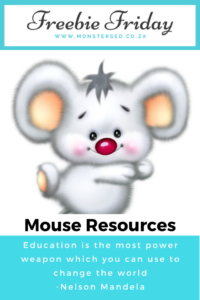 Mouse Resources