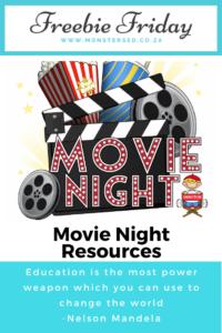 Movie Night Resources