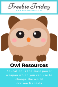 Owl Resources
