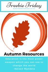 Autumn Resources