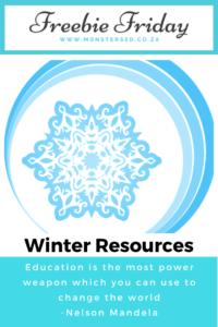 Winter Resources