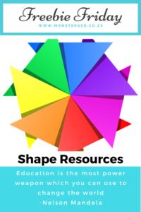 Shape Resources