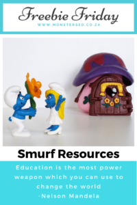 Smurf Resources