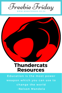 Thundercats Resources